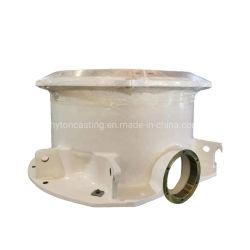 concasseur à cônes Hyton pièces de rechange HP300 Faisceau du châssis principal s'appliquent à l'Assemblée Nordberg