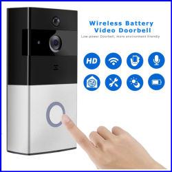 Smart Хон селекторной связи WiFi IP видео телефон кольцо беспроводного сигнала