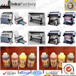 A Epson tintas pigmentadas de Têxteis (directa para as tintas pigmentadas de têxteis de tecido)