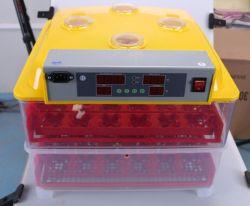 훌륭한 품질! 전문 에너지 절약형 디지털 계란 인큐베이터는 96개의 달걀을 든 VA-96을 사용했습니다