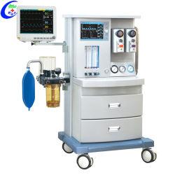 De Machine van de Anesthesie van de Verstuiver van het Ziekenhuis van de Machine van Anestesia met Ventilator
