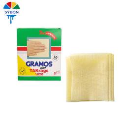 China-Fabrik-Qualitäts-nichtgewebtes Heftzwecke-Tuch für Auto-Farbanstrich