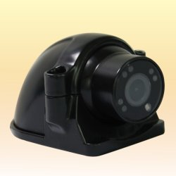 Usine Supply Waterproof Car Reversing Camera avec IP69k Waterproof