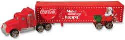 1: 87 19cm Caminhão Fundido Carro Fundido Modelo de brinquedos, Coque Truck dons