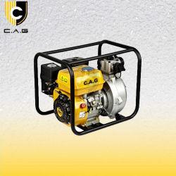 Pompa a getto di pressione di acqua della benzina 6.5HP della strumentazione 2inch 50mm di lotta antincendio