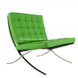China Factory Modern Office Barcelona Chair