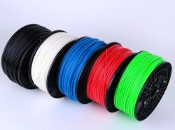3D Printer、1.75mmまたは3.0mmのためのABS PLA Filament、Makerbotの、Ultimaker、3D Systems