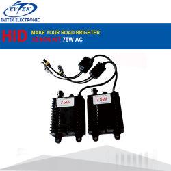 H1 H3 H4 H7 H11 H9 H10 35W 55W 75W HA NASCOSTO il kit NASCOSTO xeno sottile della reattanza dei fari