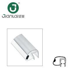 専門のシャワー室PVC磁気ガラスドア・シールのストリップ