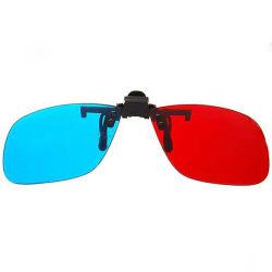 Высокая хорошие условия для отдыха Anaglyph очки для продажи