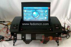 جزء ملحق سيارة تلقائي مع مشغل DVD GPS للقديمة Mazda 6 (L7023M6)