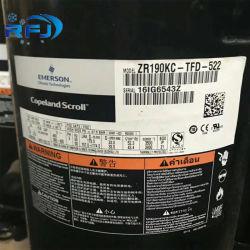 9 HP Copeland спиральный компрессор ZR108kce - Tfd-522 с помощью газа R404A