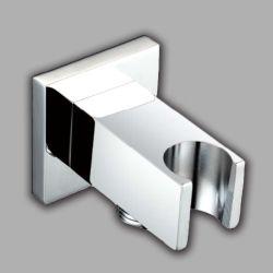 Nova casa de banho de design do suporte papel higiénico latão cromado Gancho Válvula Chuveiro
