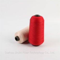 Cina fabbrica alta resistenza elastico nylon imitazione filo industriale per Unione