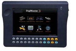 Digimaster III программное обеспечение для сброса счетчика пробега, бесплатное программное обеспечение для коррекции одометра Digimaster 2 Обновление версии, Digimaster 3