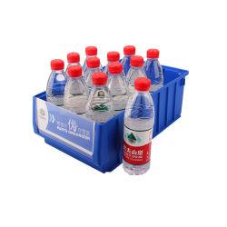 Plástico de tamaño personalizado el depósito de almacenamiento para el cable de estanterias