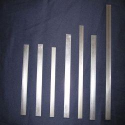 Go40CR, JIS SCR440 (H) , 41Cr4, 42Cr4, AISI/SAE 5140 méplat en acier étiré à froid pour la plaquette de chaîne