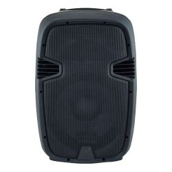 """12"""" портативный 600 Вт активный 2-караоке DJ/PA АС с Bluetooth/Tws/FM/USB устройства чтения карт памяти SD/дистанционного"""