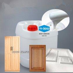 Dringende Zuiging die van het Membraan van pvc van het Comité van de Deur van de Lijm van de Laminering van de Verspreiding van het Polyurethaan Pu van de Deur van de keukenkast de Vloeibare Zelfklevende 3D Vacuüm de Kleefstof van de Machine vormen
