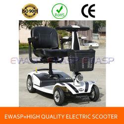 Snowmobile 눈 스쿠터 호화스러운 기동성 스쿠터 성인 4 바퀴 전기 스쿠터 (MS-02)