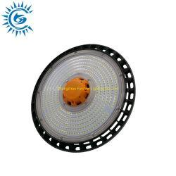 Wireless Control Sensor 60 90 120 度リフレクタ 100W-200W UFO LED ハイベイライト