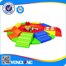 Parc de loisirs Hand-Made jouets mous pour bébé