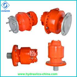 Connu Poclain MS/MS05 série Mse ms08 ms18 ms35 ms50 fabricant de moteurs hydrauliques de la Chine
