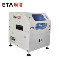 Druk van het Deeg van het Soldeersel van PCB van de Printer SMT de Automatische voor LEIDENE Lopende band
