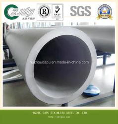 Tube de fissuration soudé de pétrole d'acier inoxydable d'ASTM 304