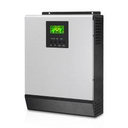 선팔 하이브리드 솔라 인버터 MPPT DC 12V 24V 48V 220V AC 전원 그리드 파워 인버터 1KW 2kW 3kw 4kw 5kW 3000W 5000W