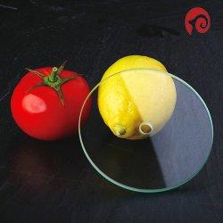 フライパンカバー鋳鉄の調理器具の一定の焦げ付き防止のガラスふた