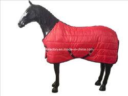 Теплый 420d зимних лошадь стабильной ковер