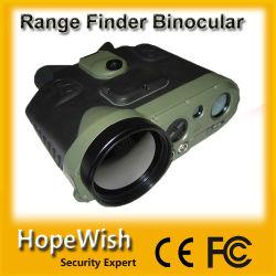 携帯用IRの距離計の上昇温暖気流の双眼鏡