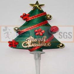 Decorazioni natalizie di buona qualità fatte a mano