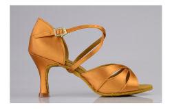 صنع وفقا لطلب الزّبون [بروفلإكس] لاتينيّ رقم يبيطر أحذية مع أطلس حراريّة نمو علبيّة نساء أحذية