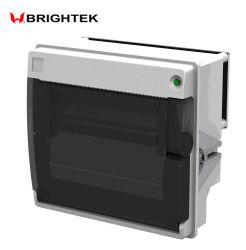 Impresora térmica de suministro de equipos instrumentos POS recepción de la impresión (WH-E21)