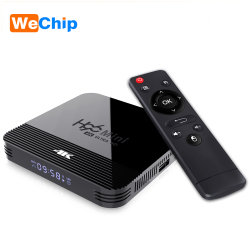 H96 Mini-H8 Android Market 9.0 Caixa de TV 2.4G/5g WiFi Bt 4.0 IPTV 1080P Smart H96 Android Caixa de TV