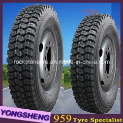 トラックのタイヤ、車のタイヤ、OTRのタイヤ、農場のタイヤ、産業タイヤ