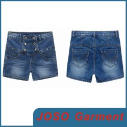 Taille haute Hot Lady Shorts Jeans (JC6021)