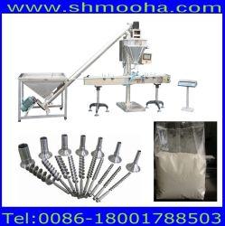 Полная система порошкового молока наполнения и упаковочные машины