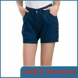 Les femmes Casual denim shorts (JC6004)