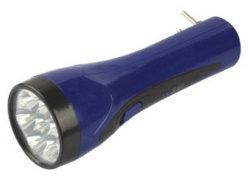OpenluchtVerlichting van het LEIDENE de Navulbare Elektrische Flitslicht van de Toorts Lichte