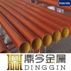 Sml en resina epoxi877 tubería de hierro fundido
