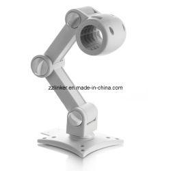 Zahnmedizinische orale Kamera-Überwachungsgerät LCD-Intrarohrschelle