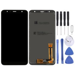 شاشة LCD ذات أفضل سعر مع استبدال شاشة اللمس لـ Samsung J6plus/J4