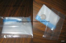 2PCS Sacos Organizador comprimido economizador de espaço de armazenamento da Vedação de Vácuo Bag cabide