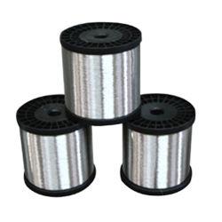 Liga de alumínio e magnésio para o fio entrançado