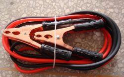 cavo della batteria di ripetitore dell'automobile 400AMP di 2m con il CE di TUV/GS
