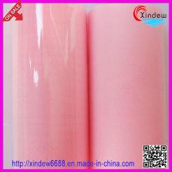 Tessuto di maglia di nylon di Tulle