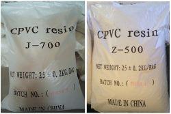 La resina de CPVC J-700